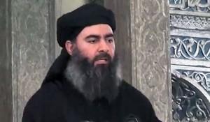 Il-Califfo-Al-Baghdadi