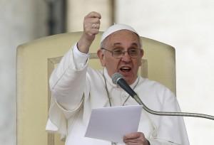 Il Papa e i poveri