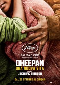 Dheepan -Una nuova vita-
