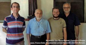 In Brasile dove Cristo ha il volto della speranza