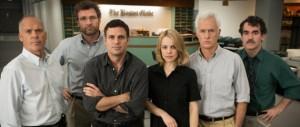 Il Caso Spotlight: i riflettori dell'Oscar su una pagina dolorosa