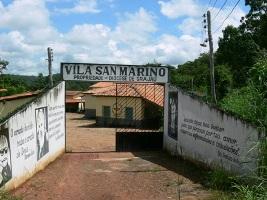 ingresso vila san marino