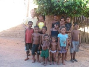 Popoli e Missioni: articolo dedicato a Don Marco