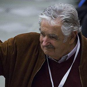 """Mujica e """"l'apologia della sobrietà"""""""