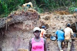 Colombia. Ventimila contadini fermano la miniera d'oro