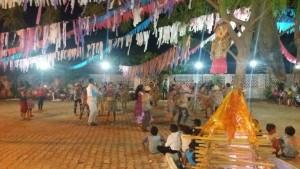 FESTA JUNINAS IN ALTO BRASIL
