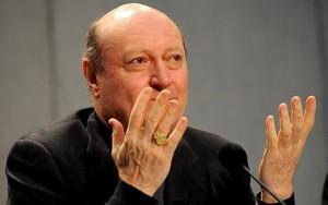 """Monsignor Ravasi: """"La tecnica corre troppo e ci cambierà l'anima"""""""
