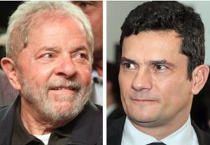 Dose interpretativa marca sentença de Moro sobre Lula