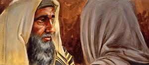 Il Profeta e la Storia