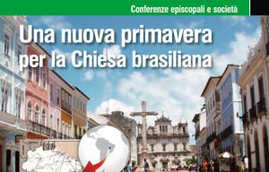 Una nuova primavera per la Chiesa brasiliana
