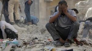 Le suore Trappiste in Siria: quando taceranno le armi?