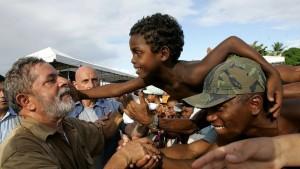 Nobel de la Paz para Lula Da Silva