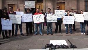 Messico: giornalisti uccisi da una «democrazia simulata»