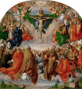 Rivelazione o oscuramento della Trinità