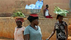 ILO: Oltre il 61 per cento dei lavoratori nel mondo opera nell'economia informale