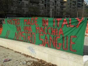 Soumayla Sacko e l'insopportabile innocenza italiana