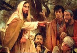 Il credente-discepolo e il credente-giudeo