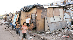 Argentina. Desprezo pelos pobres
