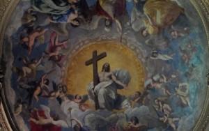 Tutto è stato creato per mezzo di Lui e in vista di Lui