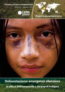 "Dossier: ""Deforestazione emergenza silenziosa"""