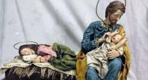 O Natal autêntico de um cristão anônimo