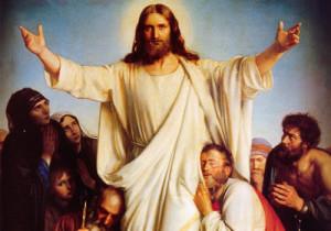 Il Mediatore tra Dio e gli uomini
